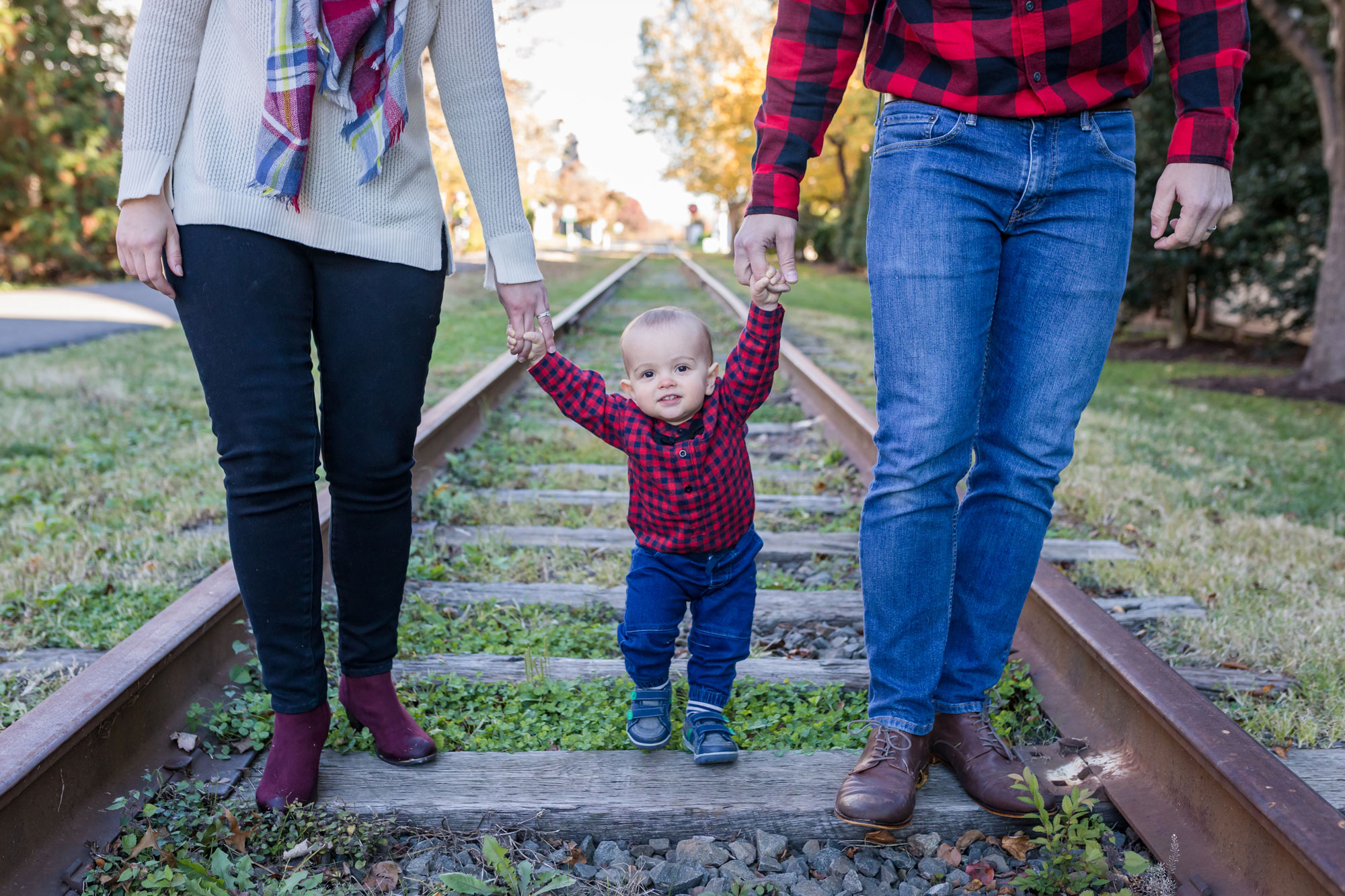 Christine Halsey Photography Families