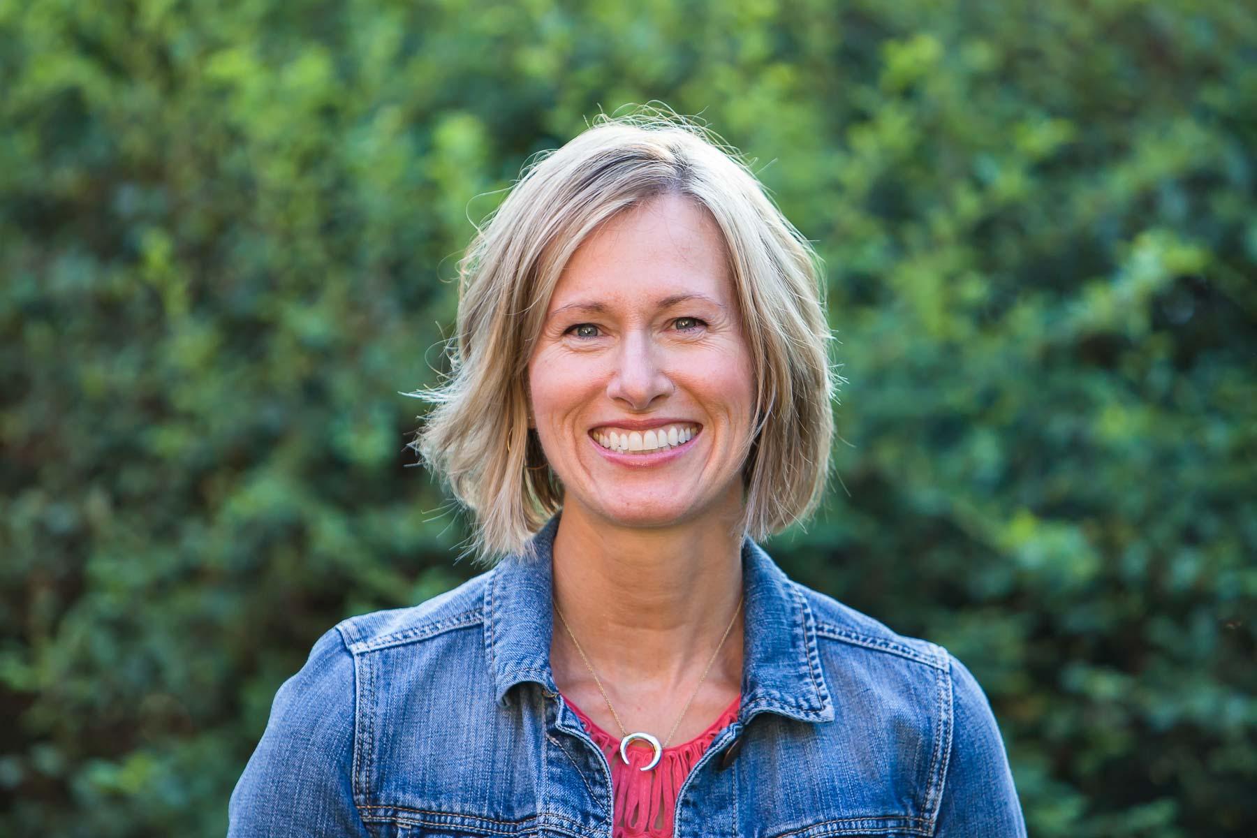 Christine Halsey Headshots