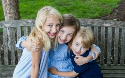 Multi-Generational Spring Family Fun Session