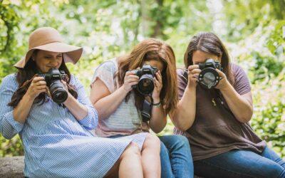 Photographers Photographing Photographers!
